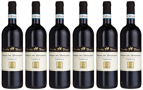 Weingenuss Piemont (6 x 0.75 l)