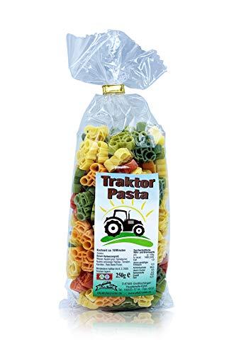 Gutting Pfalznudeln Traktor Pasta 250g - Nudeln mit Motiv Traktor