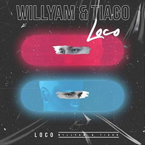 Willyam & Tiago