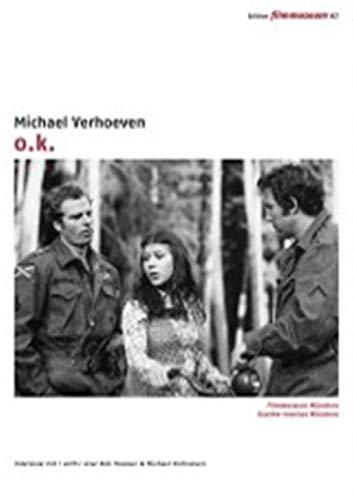 o.k. [Alemania] [DVD]