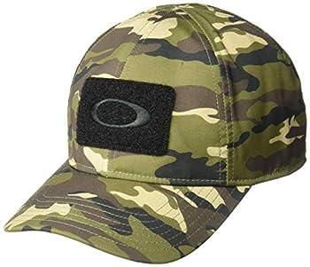 Oakley mens Si Cap Hat Core Camo Large-X-Large US