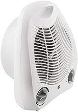 Remi Hogar Calefactor de Aire Caliente de bajo Consumo 2000w Basic