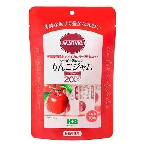 H+Bライフサイエンス『マービー 低カロリーりんごジャム』