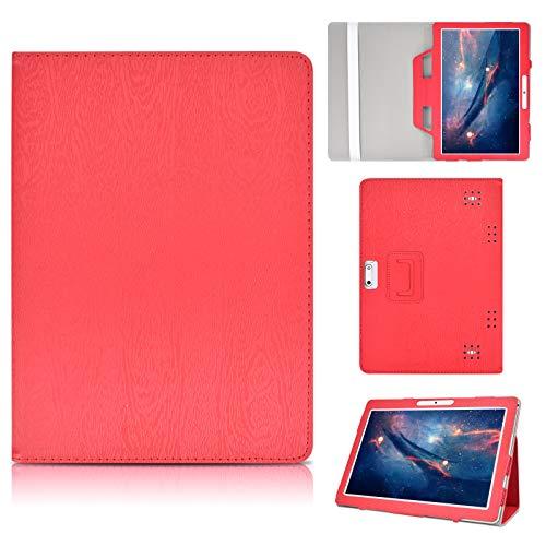 KATUMO Tablet 10 Pulgadas Funda Universal -  Funda para LNMBBS Tab 10,  YESTEL Tab 10,  MEBERRY Tab 10,  AOYODKG Tab 10,  YOTOPT Tab 10,  Dragon Touch Max10 Carcasa 10, 1 Pulgadas