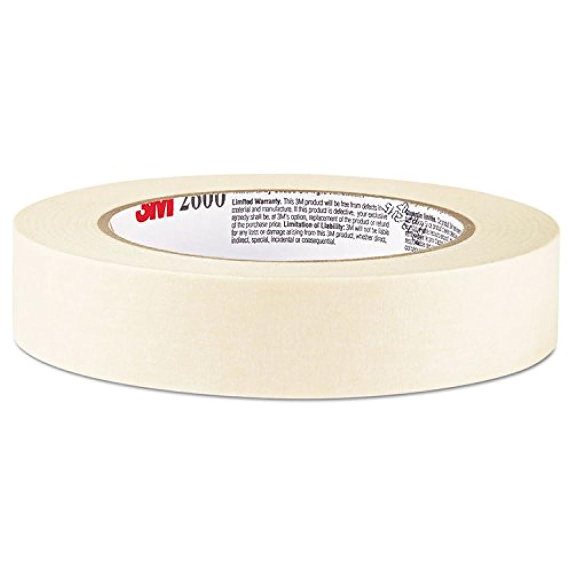 Highland 260048A Economy Masking Tape, 1.88