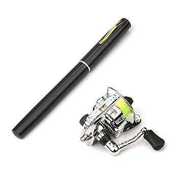 Best pen fishing rod Reviews