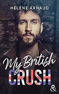 My British Crush par Hélène Arnaud