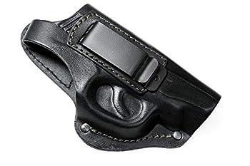 Varomor Leather Waist Gun Holster PM Makarov Beretta Belt Concealed Carry