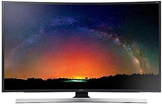 "Samsung UE48JS8500T 48"" 4K Ultra HD Compatibilità 3D Smart TV Wi-Fi Titanio"