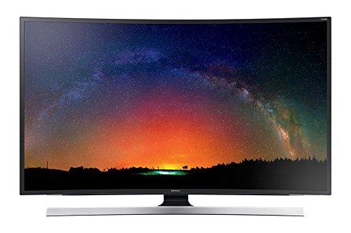 Samsung UE48JS8500T 48  4K Ultra HD Compatibilità 3D Smart TV Wi-Fi Titanio
