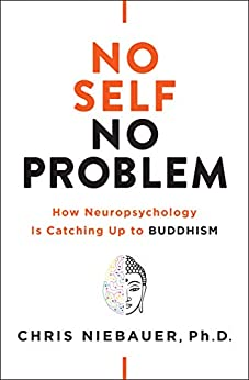 No Self, No Problem: How Neuropsychology Is Catching Up to Buddhism (English Edition) par [Chris  Niebauer Ph.D.]