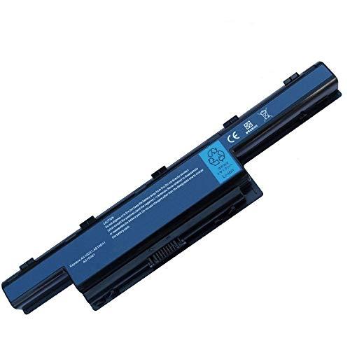 Szhyon Fit for AS10D31 AS10D41 AS10D3E AS10D61 AS10D71 AS10D81 Laptop Battery Fit for Acer E440 E640 E642G E673G E732 E732ZG D728 E732Z