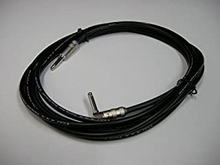 CAJ カスタムオーディオジャパン Cable ベース用 シールドケーブル KLOTZ Master's Choice MC B I-L 5m
