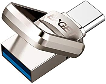 EAGET 128GB USB Type-C Flash Drive