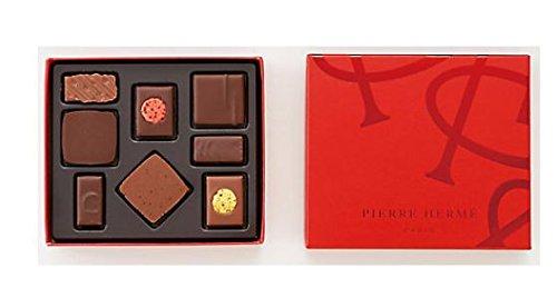 ピエールエルメ パリ PIERRE HERME PARIS チョコレート カルーセル ボンボンショコラ 8個入 バレンタイン ホワイトデー