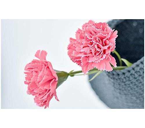 Flores Rosadas Rompecabezas De Madera Rompecabezas Familiar Para Adultos Bricolaje Desarrollo Intelectual Para Niños Juguetes Arte,300pedazos