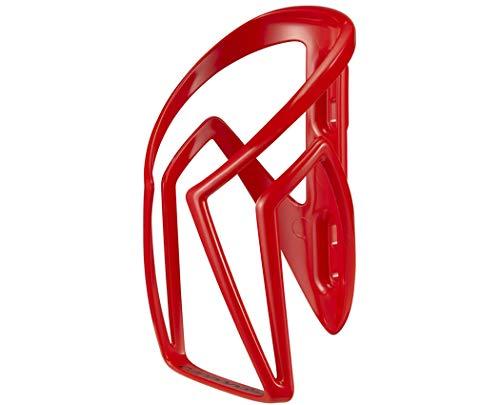 Cannondale Speed C Nylon Fahrrad Flaschenhalter rot