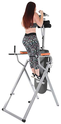 Conquer 6-in-1 Inversion Table