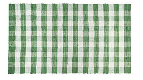 alfombra verde fabricante GLAMBURG