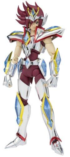 Saint Seiya Myth Cloth - Saint Seiya Omega: Pegasus Kouga, Figura de 18 cm (Bandai BDISS831569)