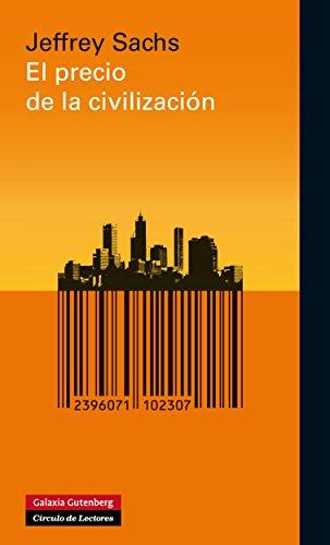 El precio de la civilización (Ensayo)