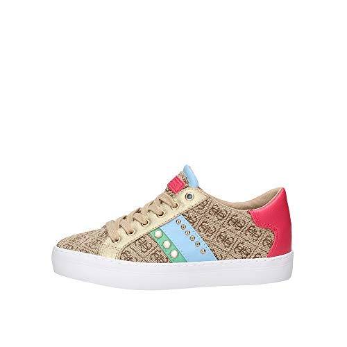 GUESS Donna Sneakers Brown - 38