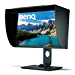 BenQ SW271 27 Inch 4K HDR Professional IPS Monitor  10-Bit with 14-Bit 3D LUT Hardware Calibration  Aqcolor for Accurate Reproduction   Detachable Shading Hood (Renewed)