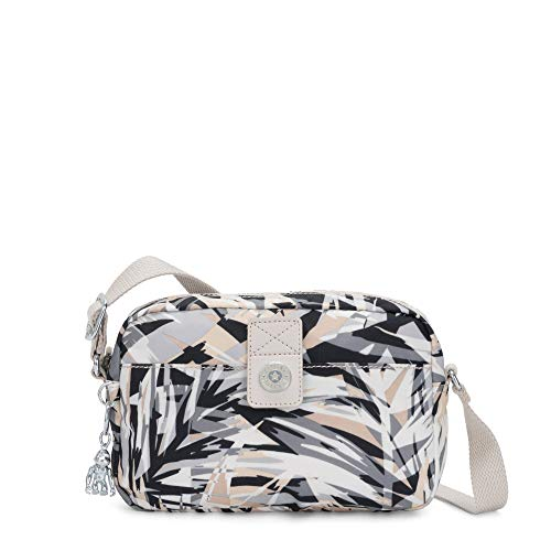 Kipling Olabas Crossbody Bag, urban palm Fc