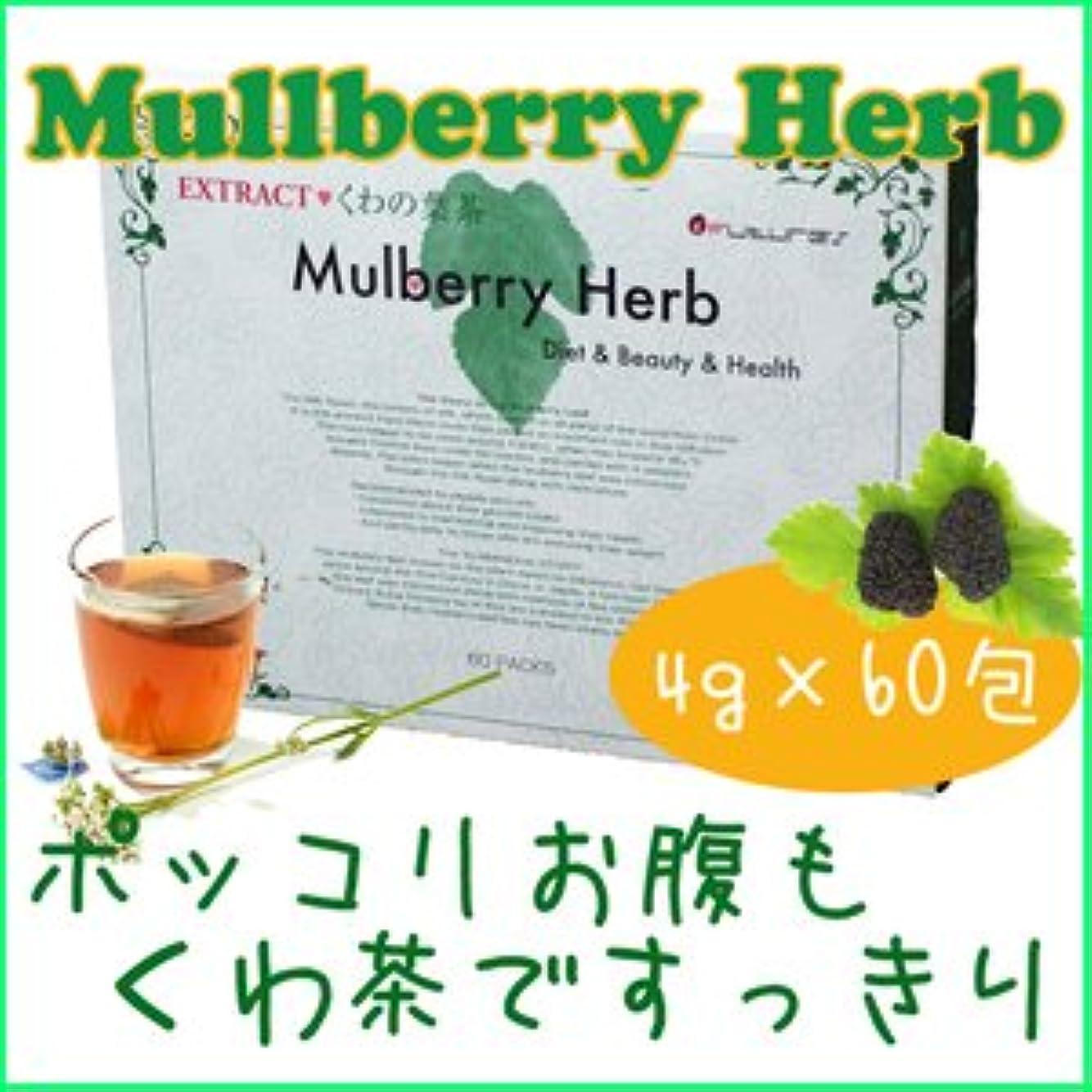 病院プレゼンテーション満たす桑の葉茶(クワの葉茶) 4g×60包
