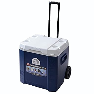 Igloo Transformer Roller 60 Quart Cooler