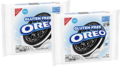 Gluten Free Oreo Cookie (2 Pack)