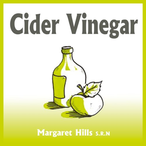 Cider Vinegar cover art