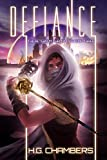 Defiance (The Aeternum Chronicles Book 3)