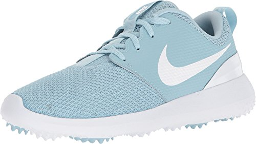 Nike Damen WMNS Roshe G Golfschuhe, Blau (Azul 400), 40.5 EU