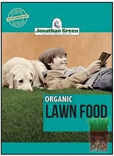 Best jonathan green organic fertilizer Reviews