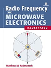 Radio Frequency and Microwave Electronics Illustrated by Matthew M. Radmanesh (2001-01-07)