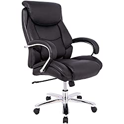 big and tall gaming chair 5