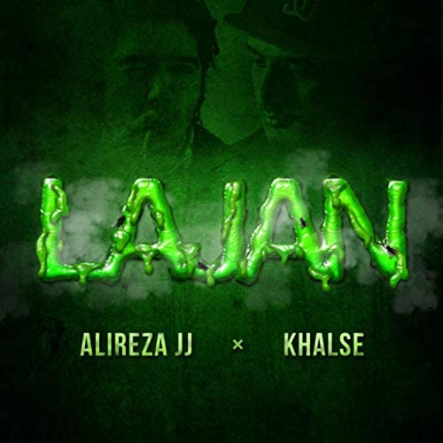 Alireza Jj & Sepehr Khalse