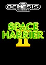 Best space harrier ii genesis Reviews