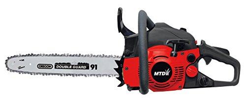 MTD - Benzin-Kettensäge GCS 4100/40; 41AY06I0678