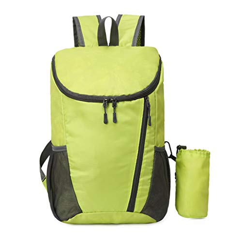 ZHINTE Backpack 11L Mochila pequeña Ultraligera Mochila Plegable Mochila Plegable