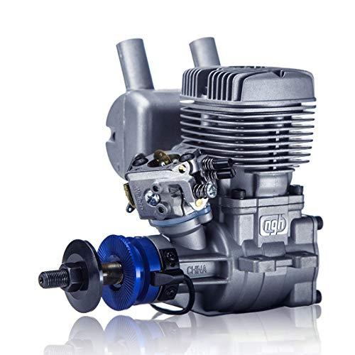 deguojilvxingshe NGH GT35 35 cc 4.22HP / 8600 rpm Motor de gasolina de dos tiempos refrigerado por aire para dron rígido