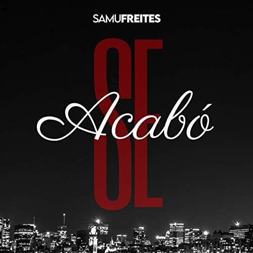 Samu Freites