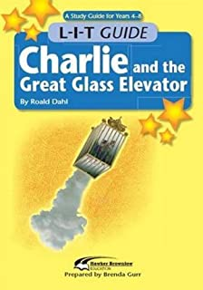 Charlie and the Great Glass Elevator (L-I-T Guide)