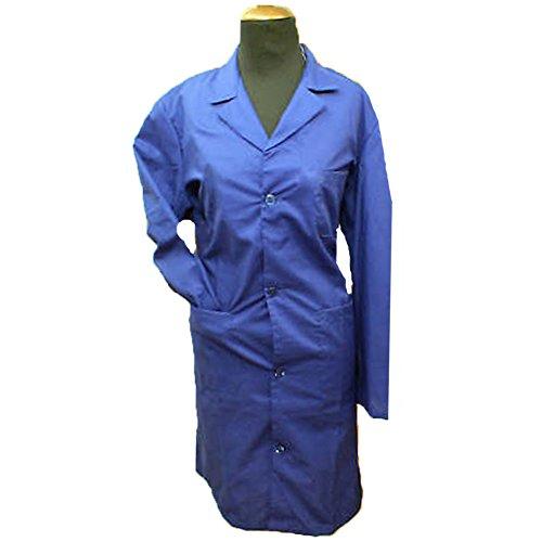 Fratelliditalia klassiek overhemd, grote maten, voor dames, knopen voor kleding, werk, van katoen