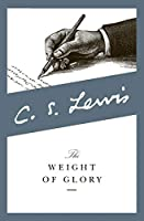 The Weight of Glory (Collected Letters of C.S. Lewis)