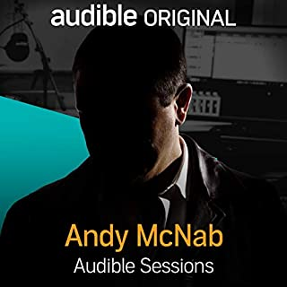 Andy McNab cover art