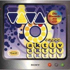 Viva (Doppel-CD, 38 Titel, incl. Oxygene 8, Tellin' Everybody, Walk This Way, Inferno, Der Picknicker etc.)