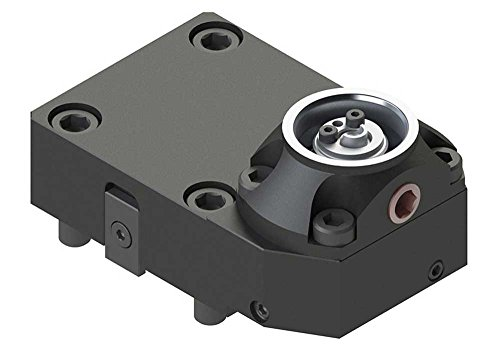 Fantastic Deal! RedLine Tools - BMT65 Axial Single OD KM50 Tool Holder Block - RB65ODKM50S