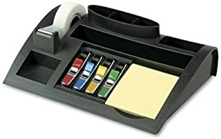 3M Weighted Desktop Organizer (Pack of 2)